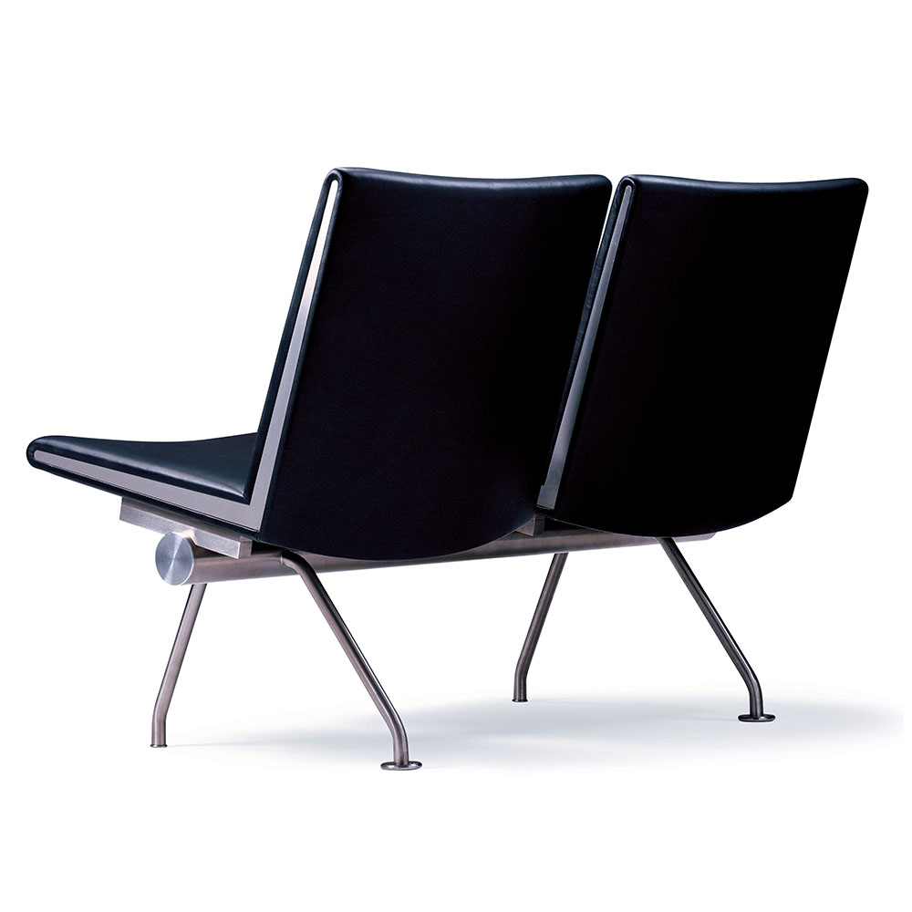 CH402 designed by Hans J. Wegner for Carl Hansen & Son