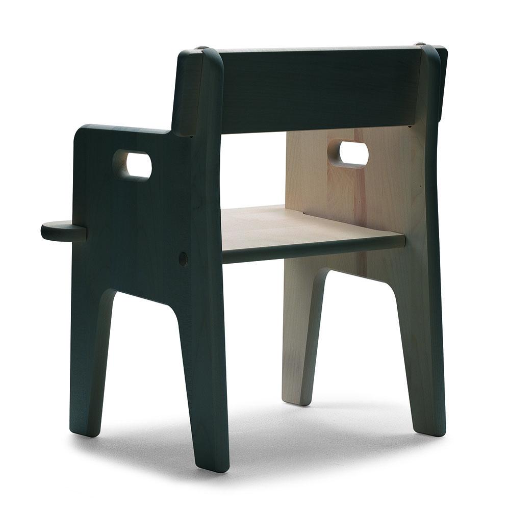 Peter's Table & Chair designed by Hans J. Wegner for Carl Hansen & Son