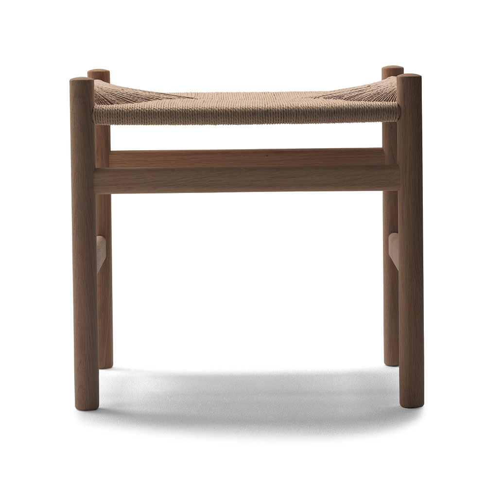 CH53 Stool designed by Hans J. Wegner for Carl Hansen and Son