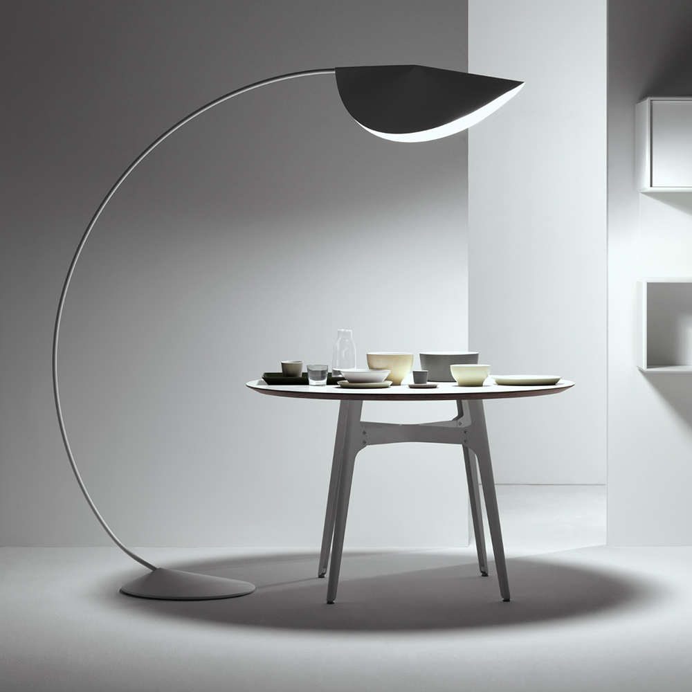 circle lamp monica forster de padova suite ny. Black Bedroom Furniture Sets. Home Design Ideas