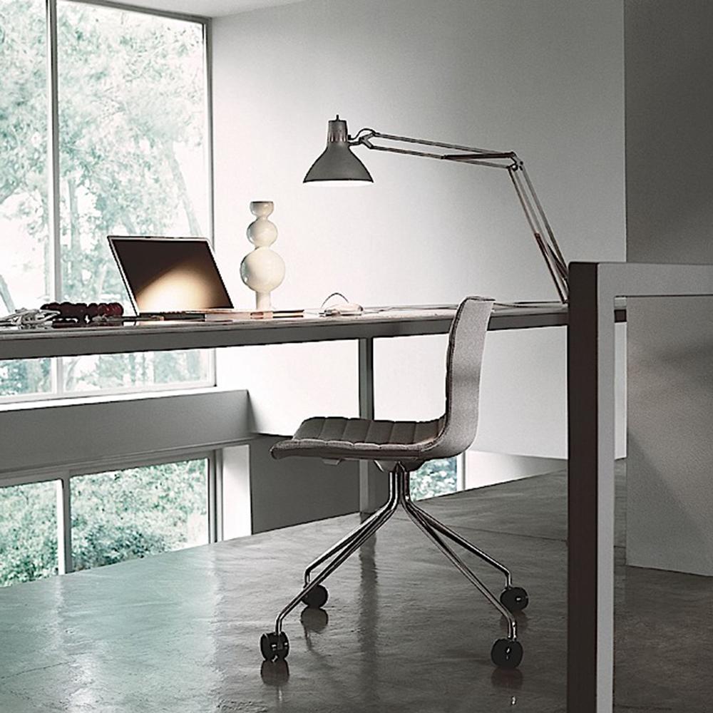 CAtifa 53 4-star swivel chair Arper