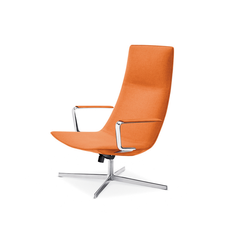 Catifa 70 / Catifa 70 Soft designed by Lievore, Altherr, Molina for Arper.