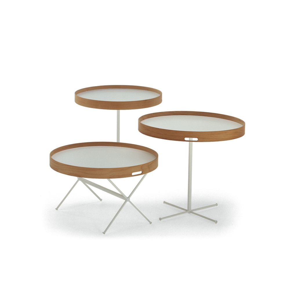 Chab-Table designed by Nendo for DePadova
