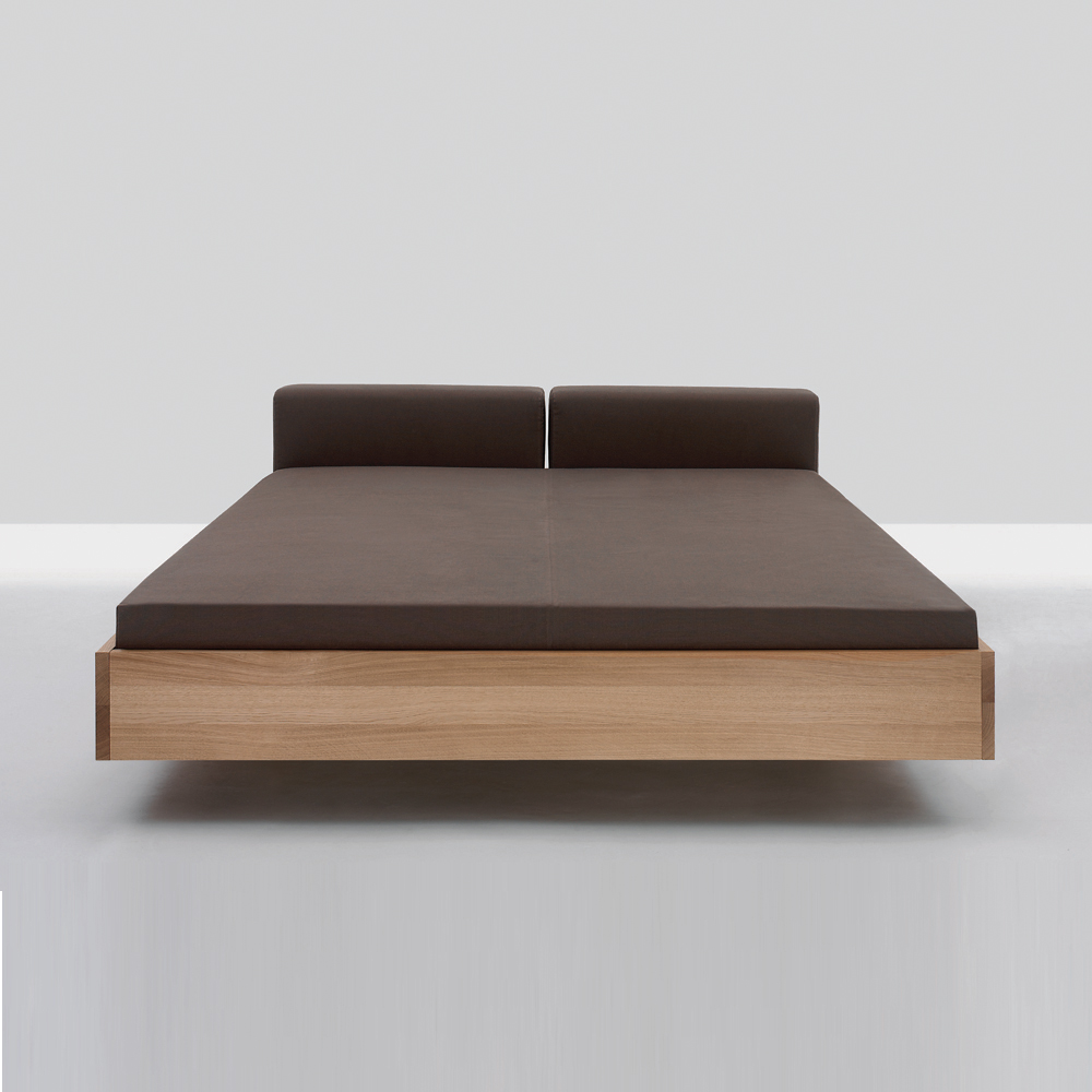 Doze bed designed by Formstelle for Zietraum