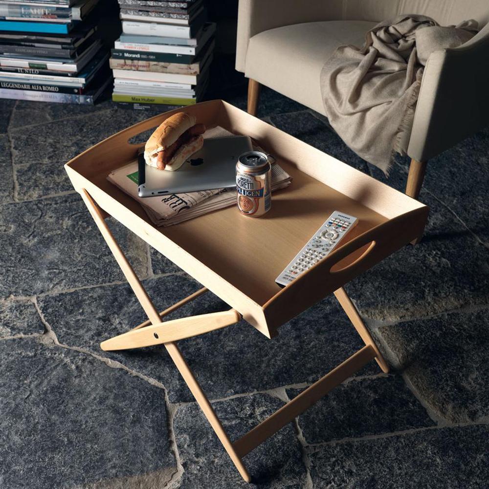 Mate and Mini Mate designed by Achille Castiglioni for De Padova