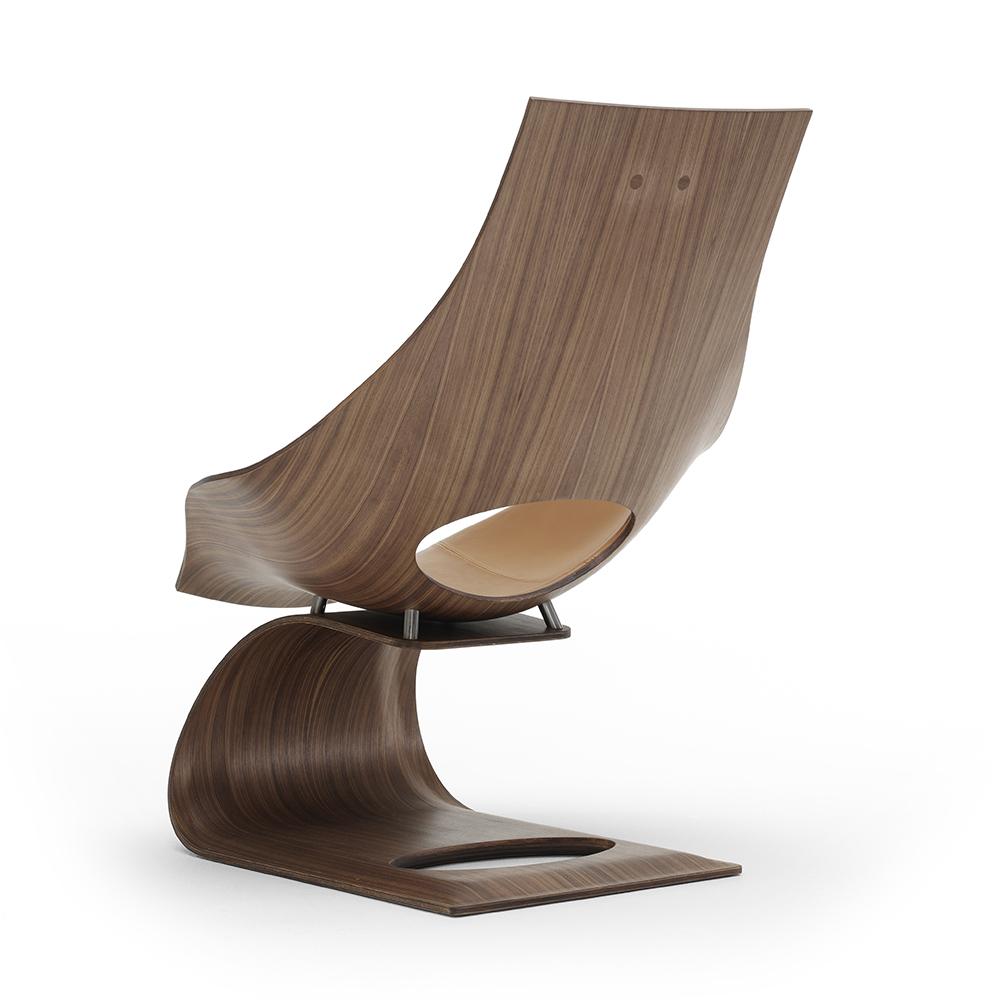 TA001 Dream Chair designed by Tadao Ando for Carl Hansen & Son