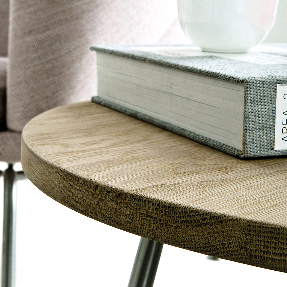 CH413 Table designed by Hans J. Wegner for Carl Hansen & Son