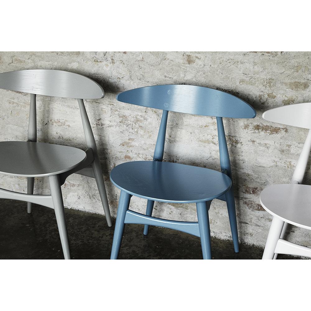 CH33 Chair designed by Hans J. Wegner for Carl Hansen & Son