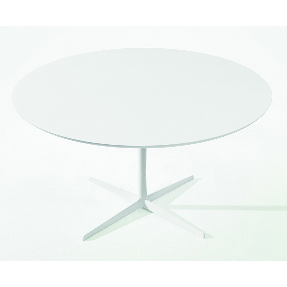 Eolo table designed by Lievore, Altherr, Molina for Arper