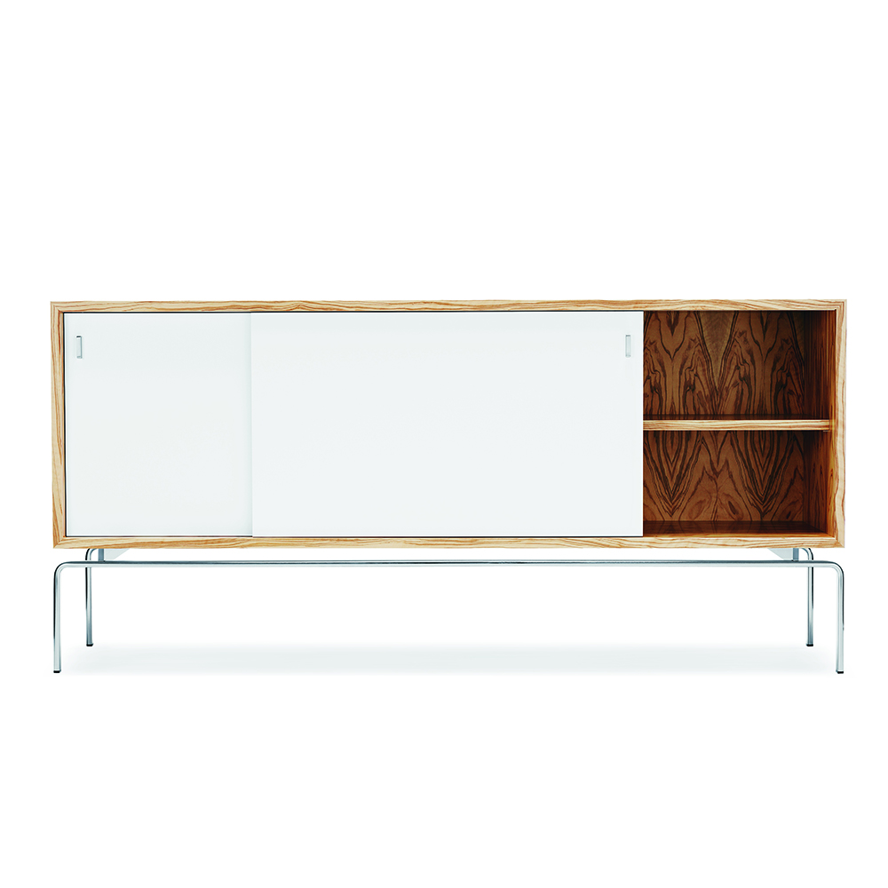 FK150 Sideboard designed by Fabricius/Kastholm, manufactured by Lange Production