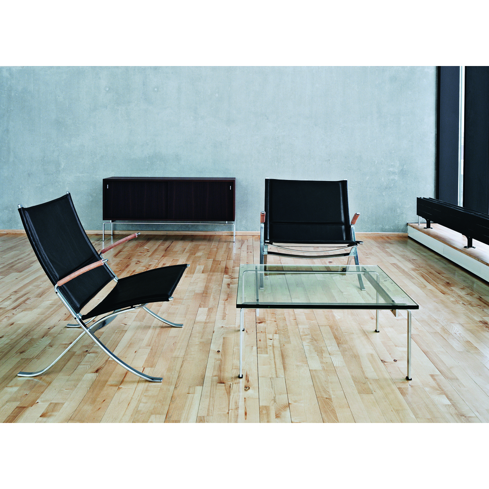 FK90 / FK91 Tables designed by Fabricius & Kastholm