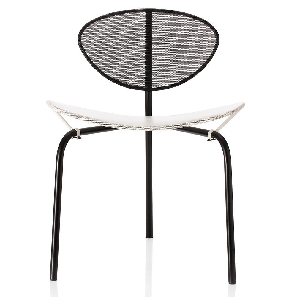 Nagasaki Chair Mathieu Mategot GUBI elle decor kelly behun