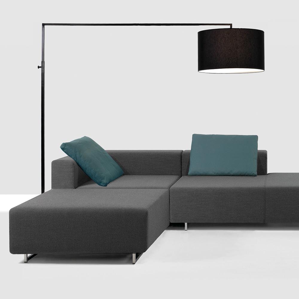 High Noon designed by El Schmid for Zeitraum