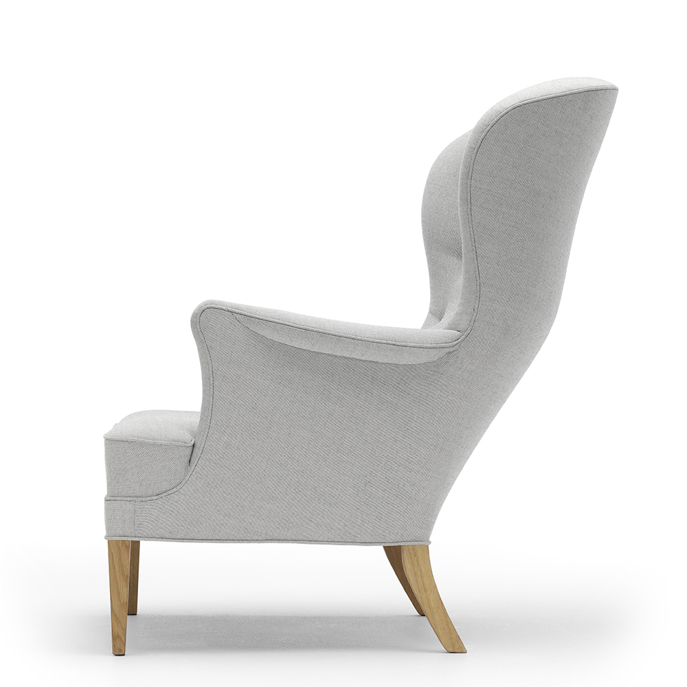 Astonishing Heritage Chair Frits Henningsen Carl Hansen Son Suite Ny Pdpeps Interior Chair Design Pdpepsorg