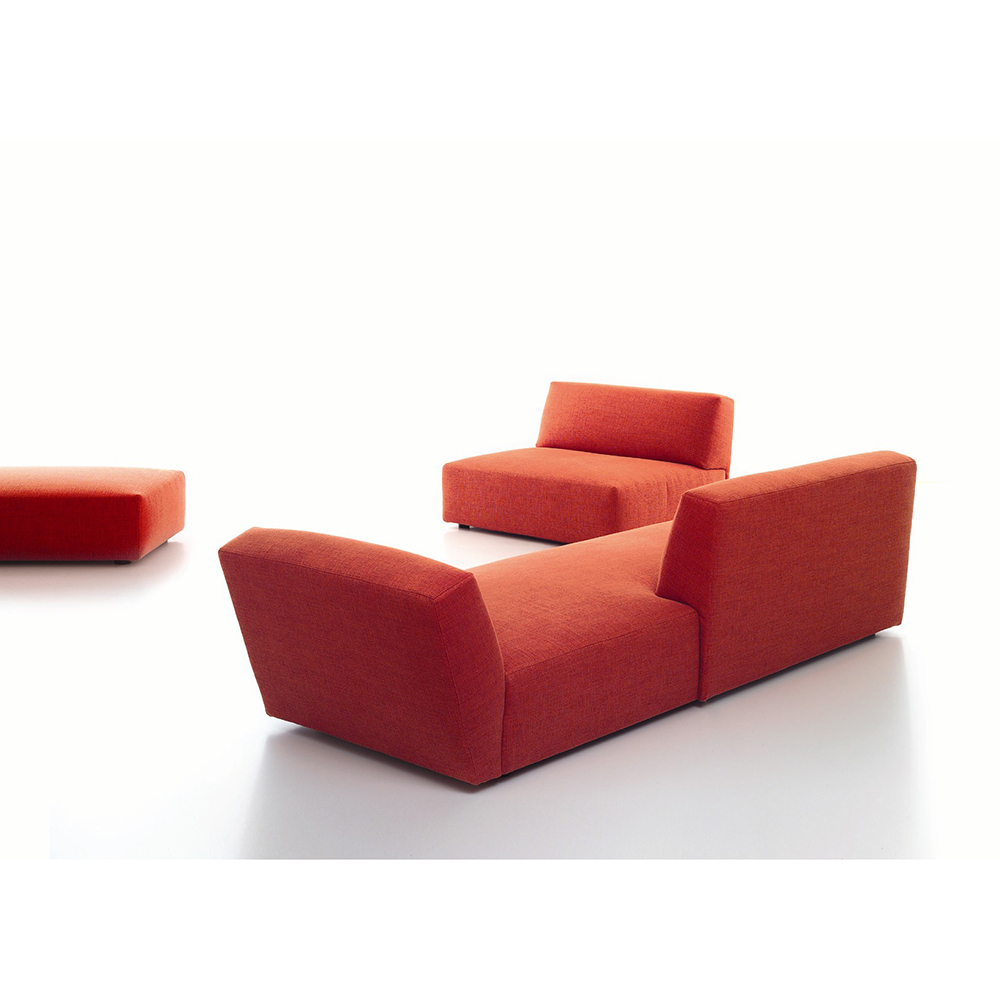 Itaca designed by Lievore Altherr Molina for Verzelloni