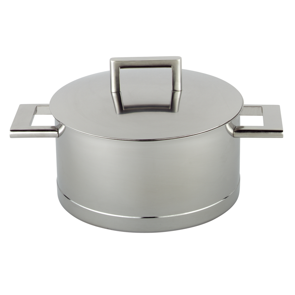 JP Cooking Pots designed by John Pawson for when objects work