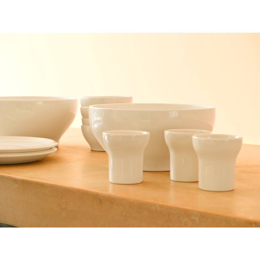 JP tableware designed by John Pawson for when objects work