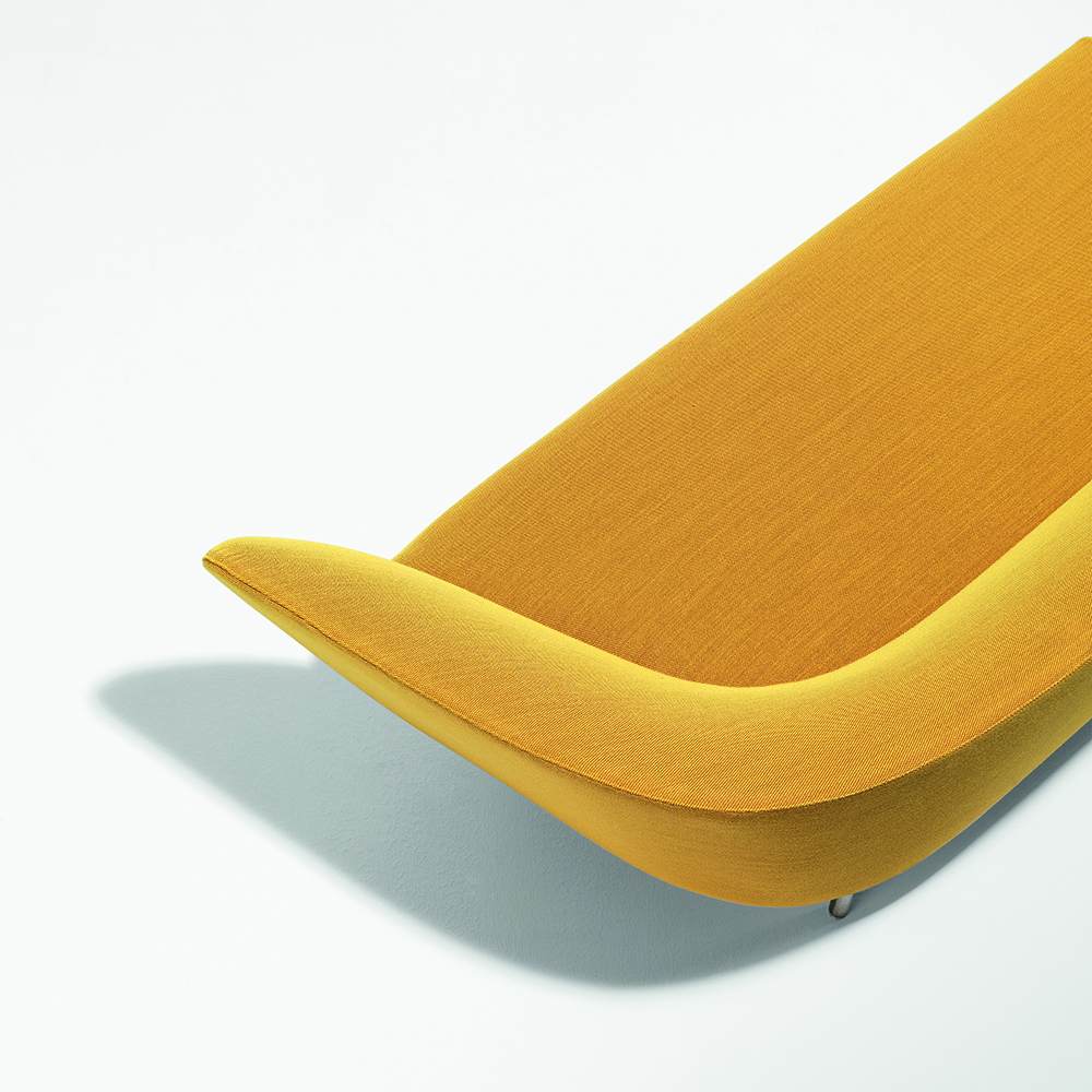 Loop designed by Lievore Altherr Molina for Arper