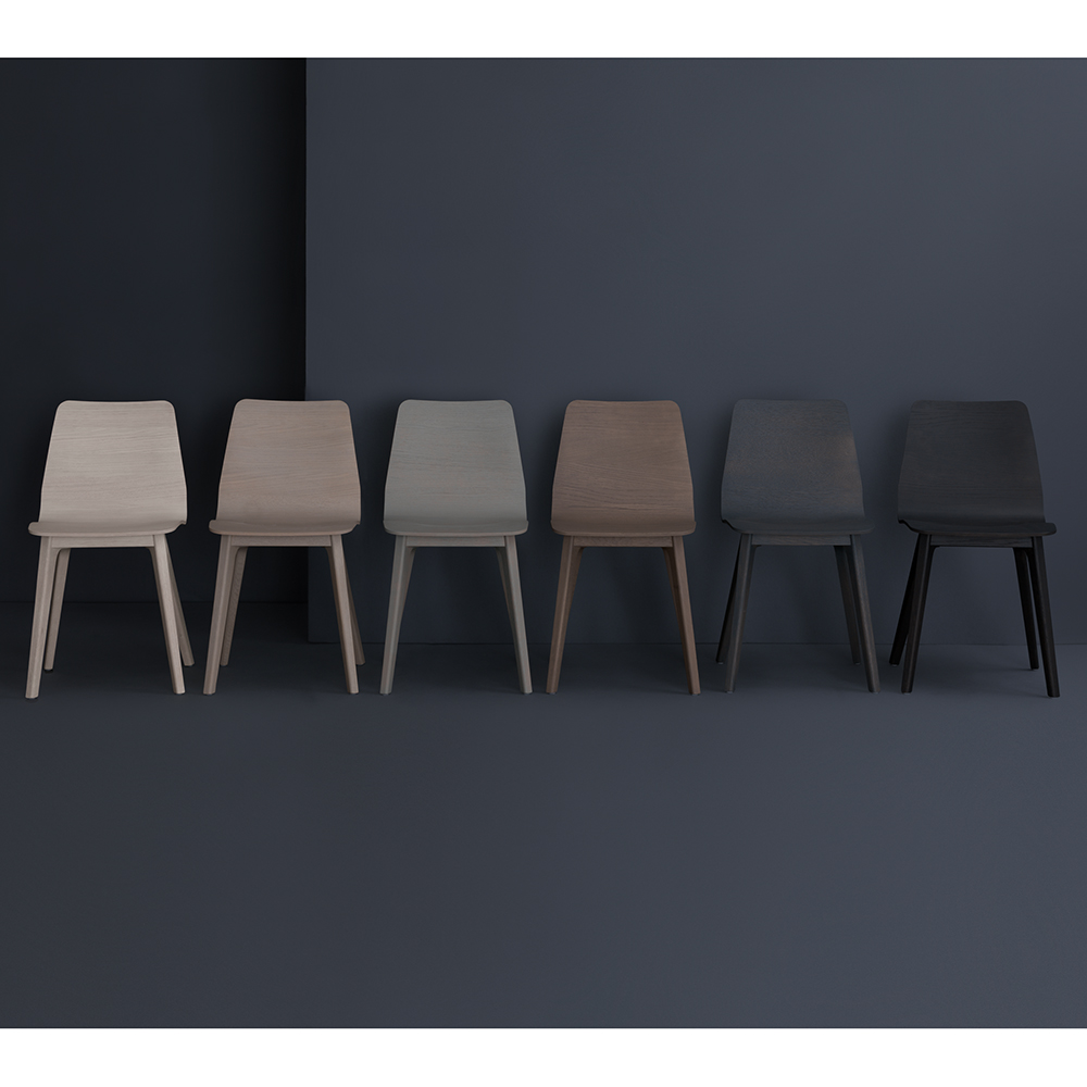 Morph Chair designed by Formstelle for Zeitraum