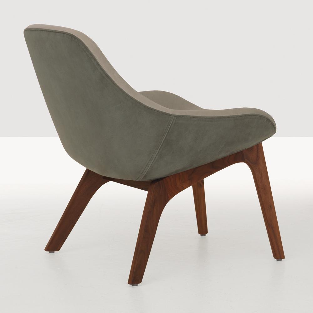Morph Lounge Formstelle Zeitraum upholstered armchair modern