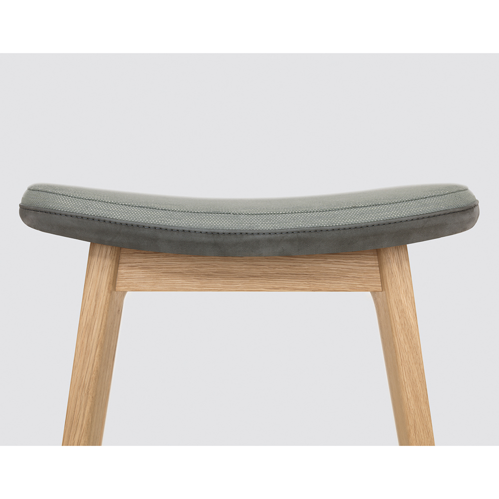 Morph Pouf Zeitraum formstelle ecofriendly stool