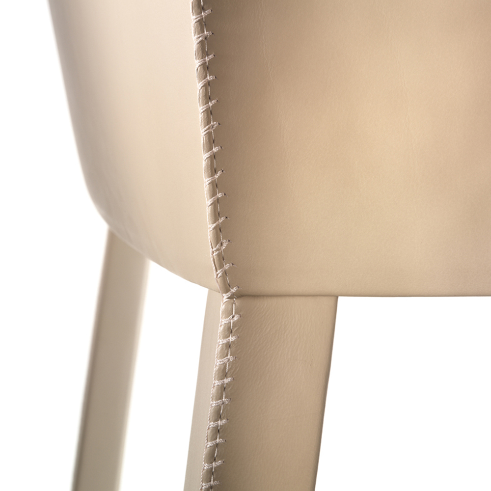 Masai chair designed by Lievore, Altherr, Molina for Arper