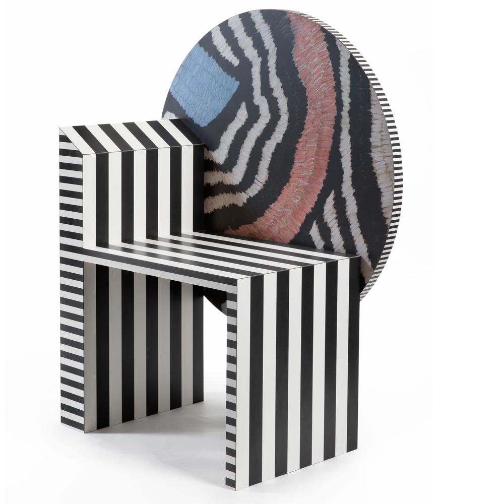 Contemporary Furniture Memphis: Kelly Behun Studio