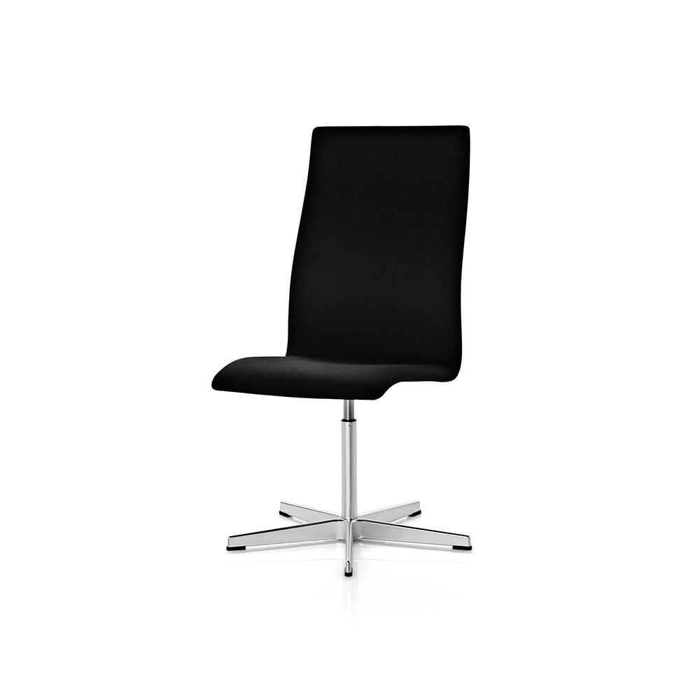 Oxford Chair designed by Arne Jacobsen for Fritz Hansen