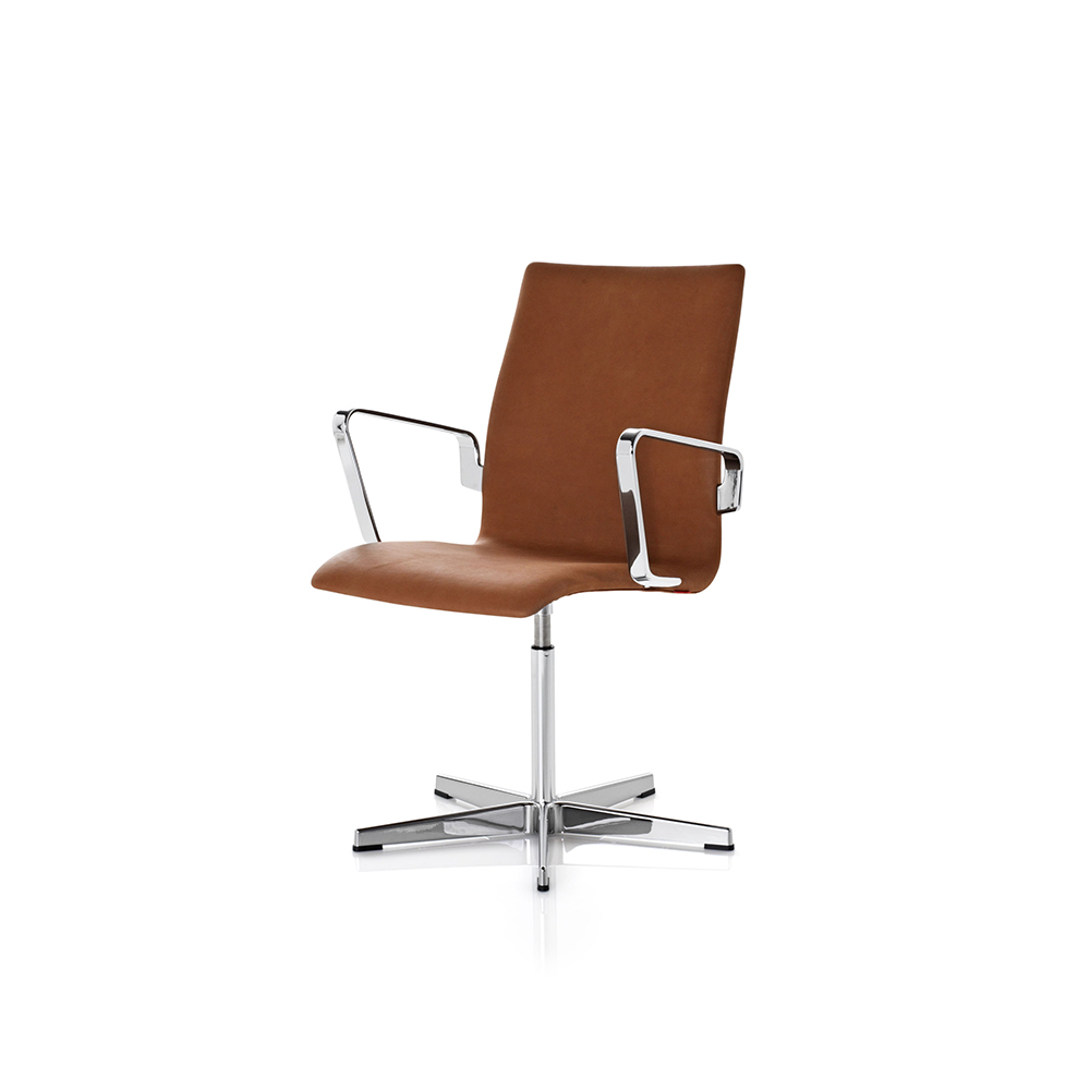oxford chair arne jacobsen fritz hansen suite ny