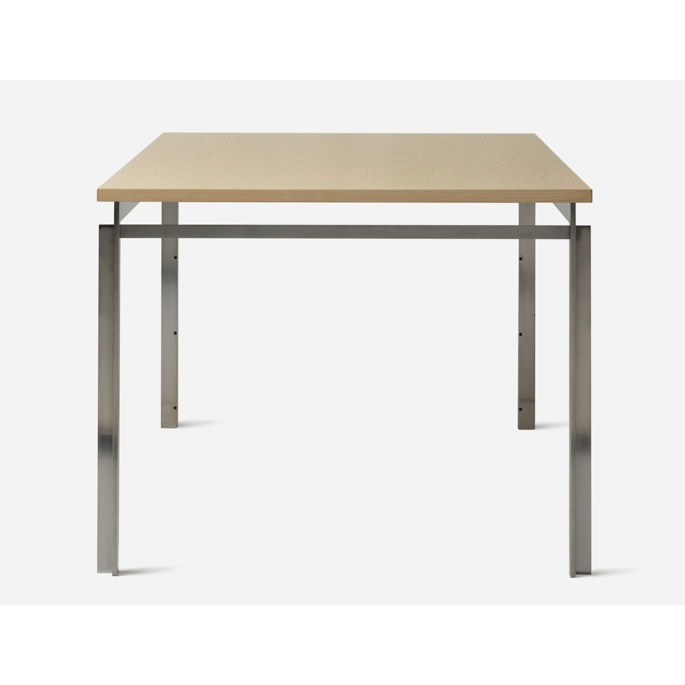 PK 51 designed by Poul Kjaerholm for Kjaerholm Productions