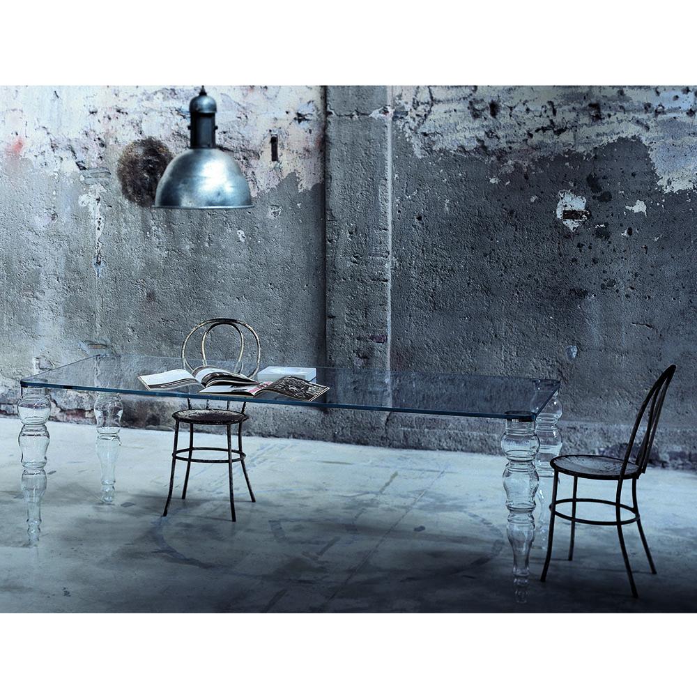 Post Modern designed by Piero Lissoni for Glas Italia