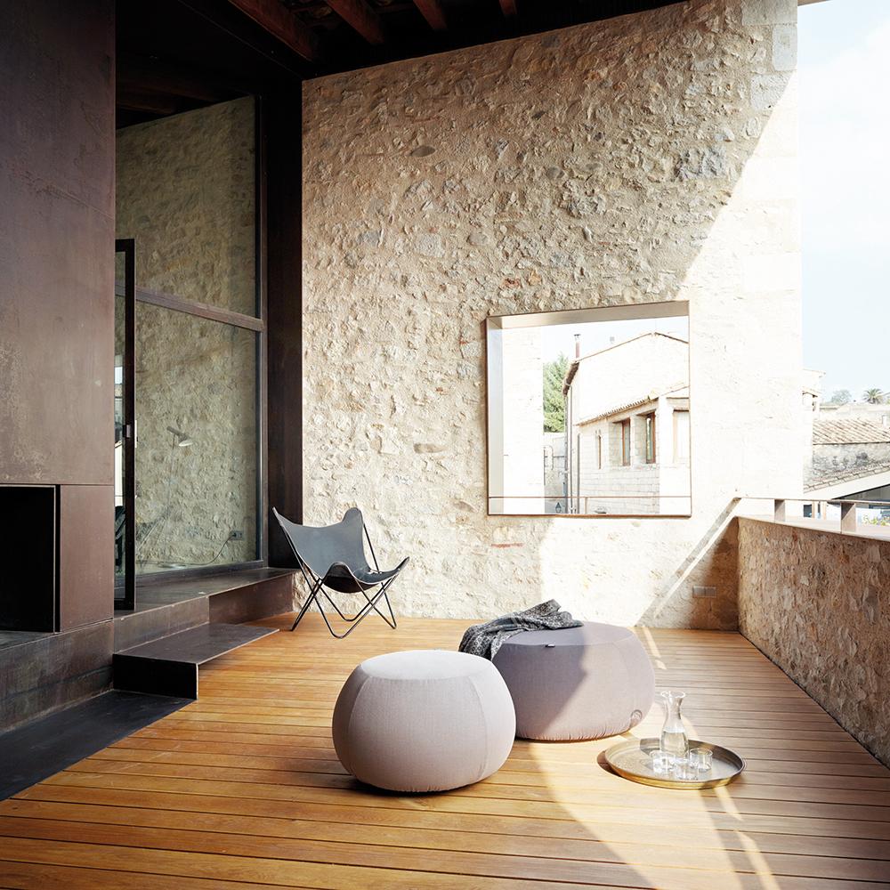 Pix Outdoor designed by Ichiro Iwasaki for Arper
