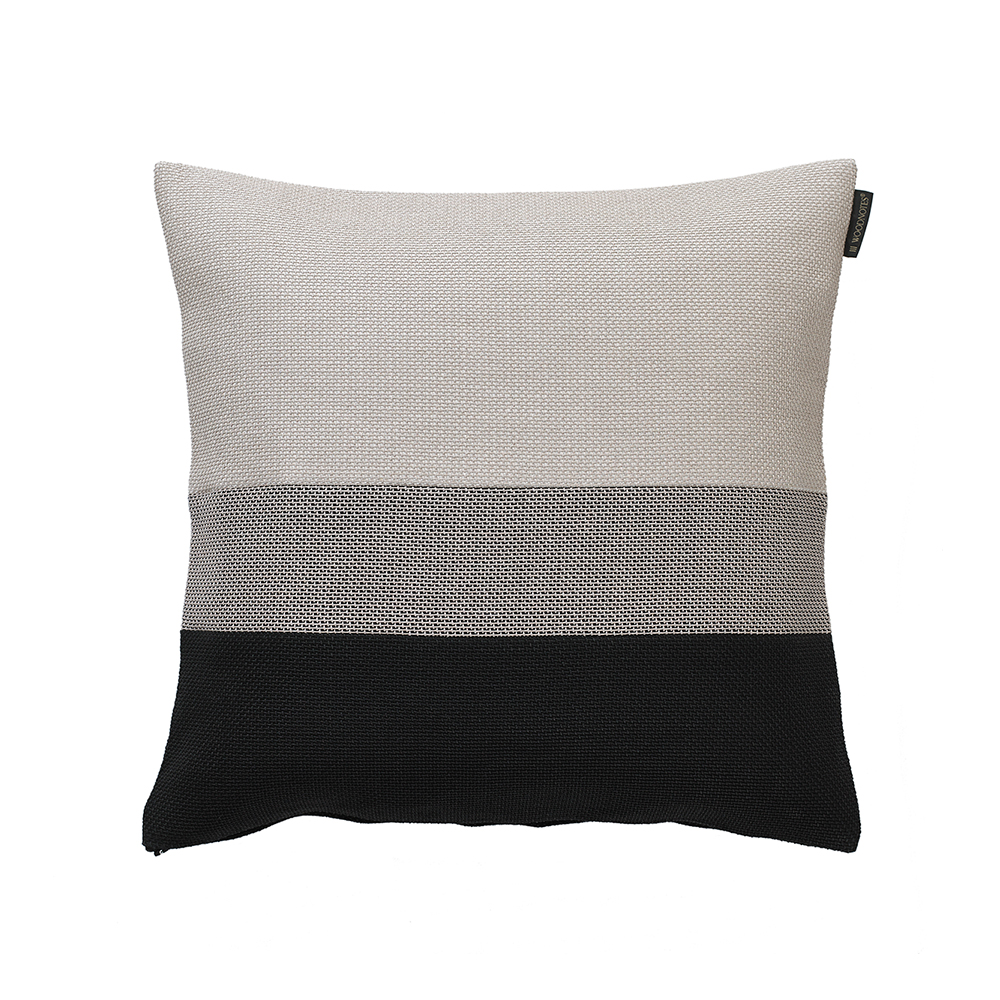 Rest Cushions Woodnotes ecofriendly pillows grey