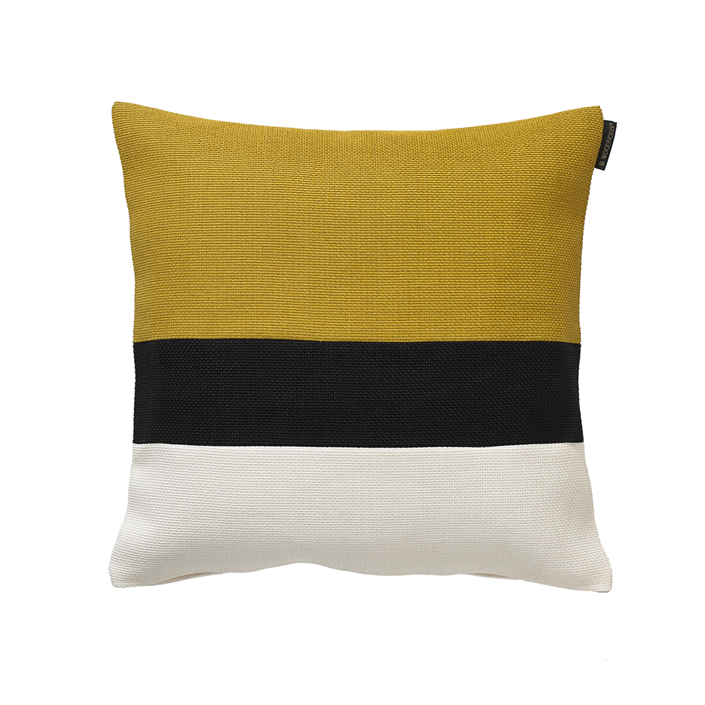Rest Cushions Woodnotes ecofriendly pillows moss green goldenrod
