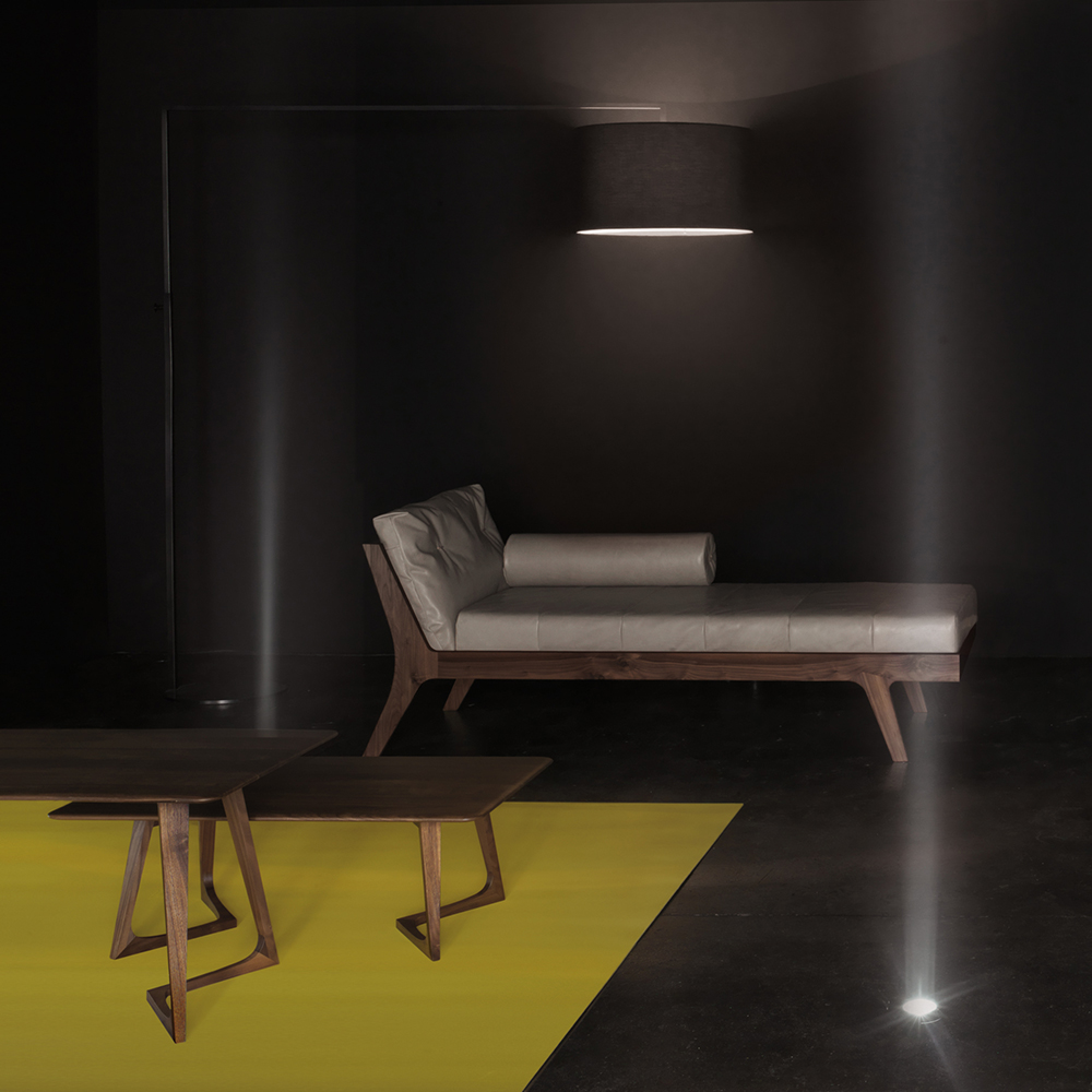 Mellow Daybed designed by Formstelle for Zeitraum
