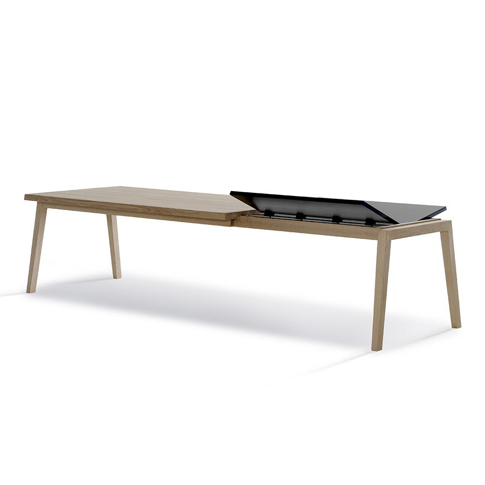 SH900 Table designed by Strand + Hvass for Carl Hansen & Son