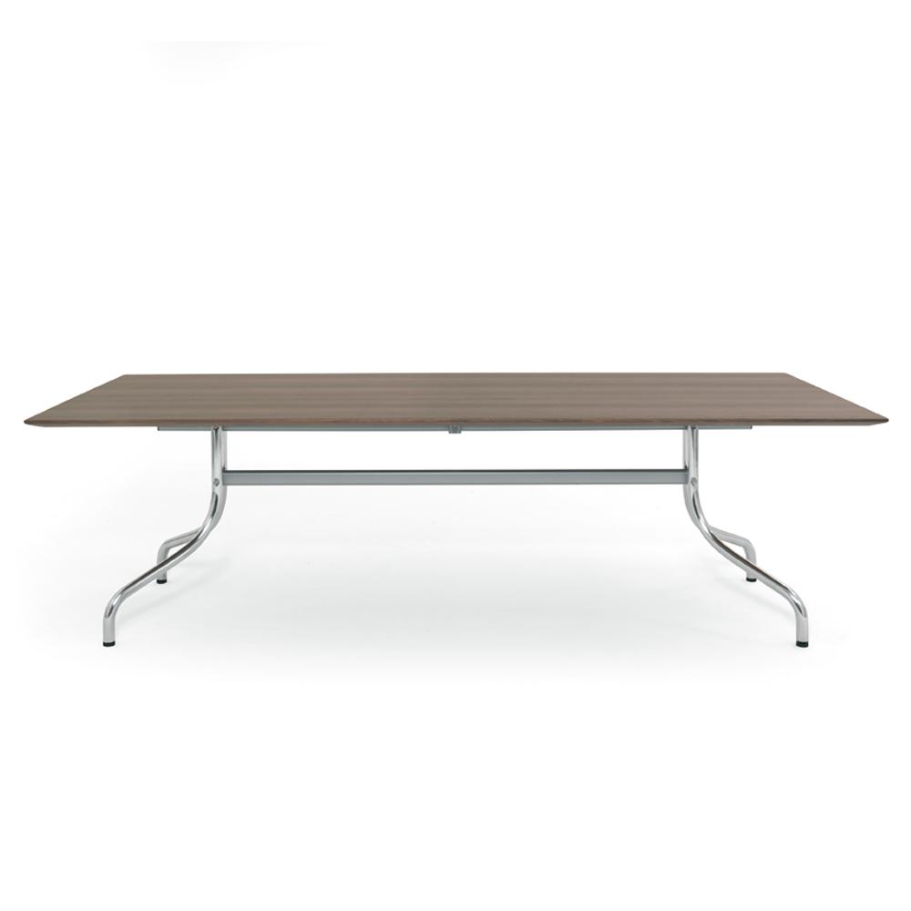 Shine Table designed by Vico Magistretti for DePadova.