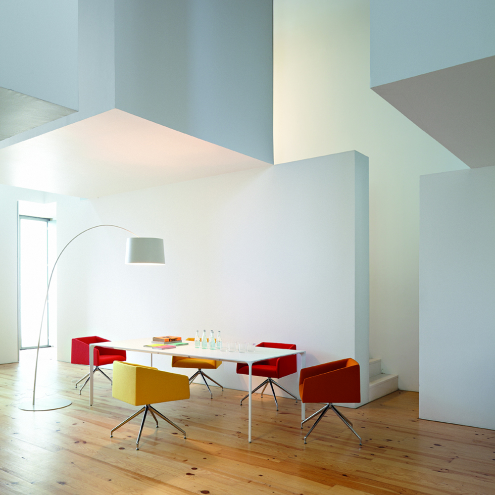 Saari Task chair designed by Lievore Altherr Molina for Arper