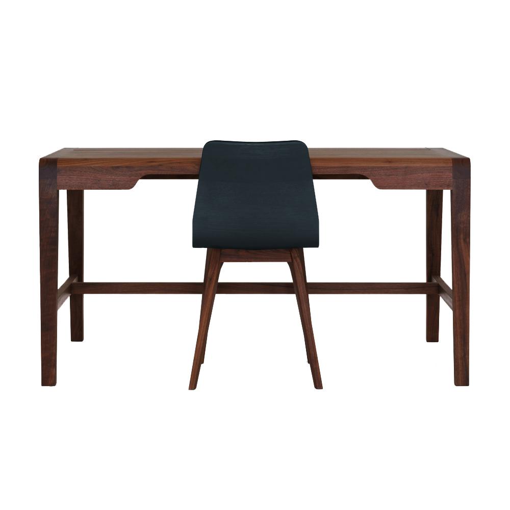 Secret desk designed by Markus Schmidt for Zeitraum