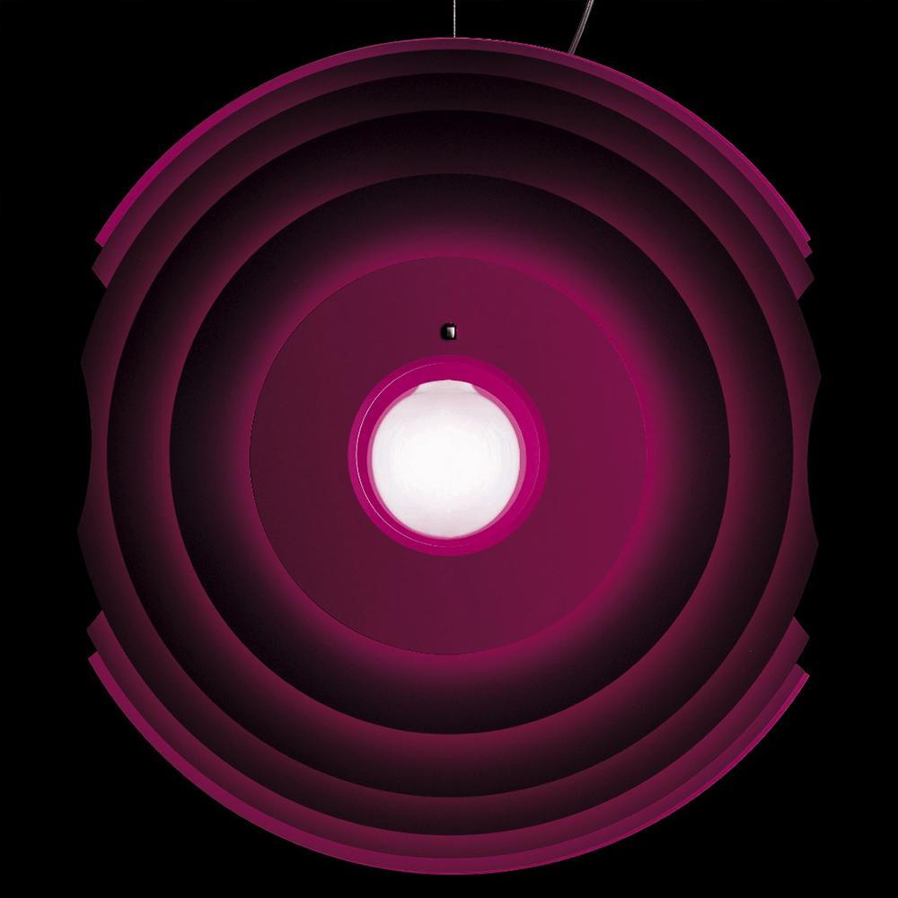 Supernova designed by Ferruccio Laviani for Foscarini