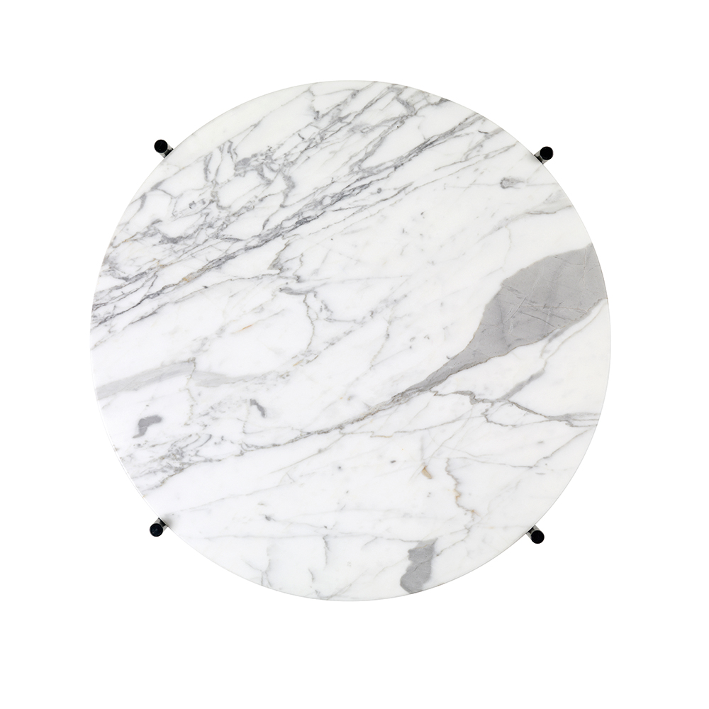 TS marble Table GamFratesi GUBI