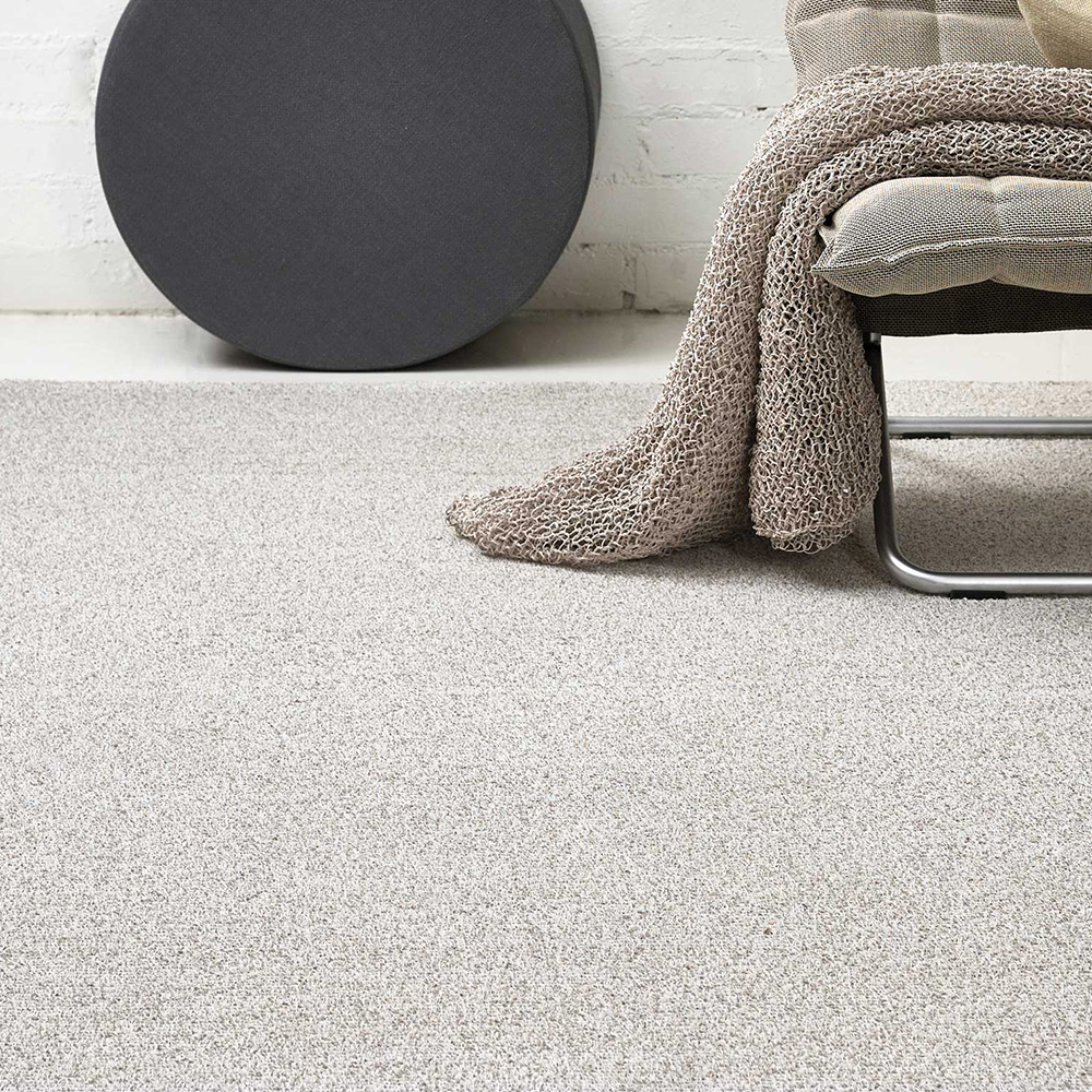 Tundra Modern Ecofriendly Rug by Ritva Puotila for Woodnotes