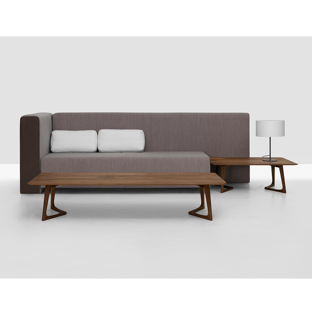Twist Couch designed by Formstelle for Zeitraum