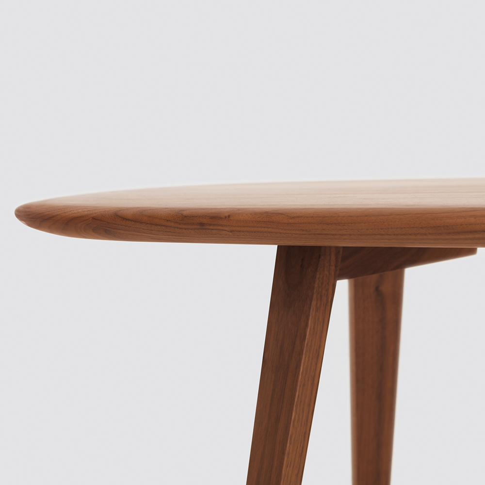 Twist Stone designed by Formstelle for Zeitraum