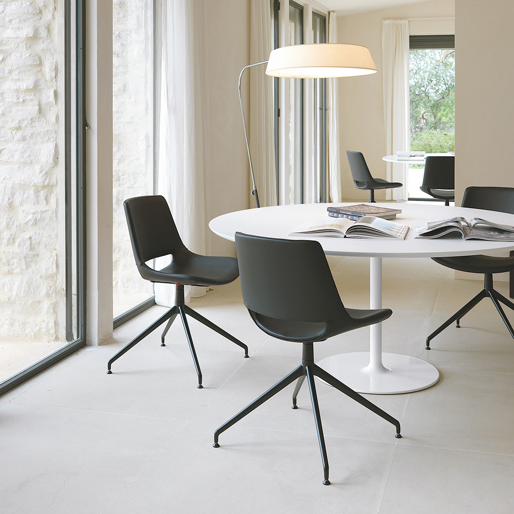 Palm chair by Lievore, Altherr, Molina for Arper
