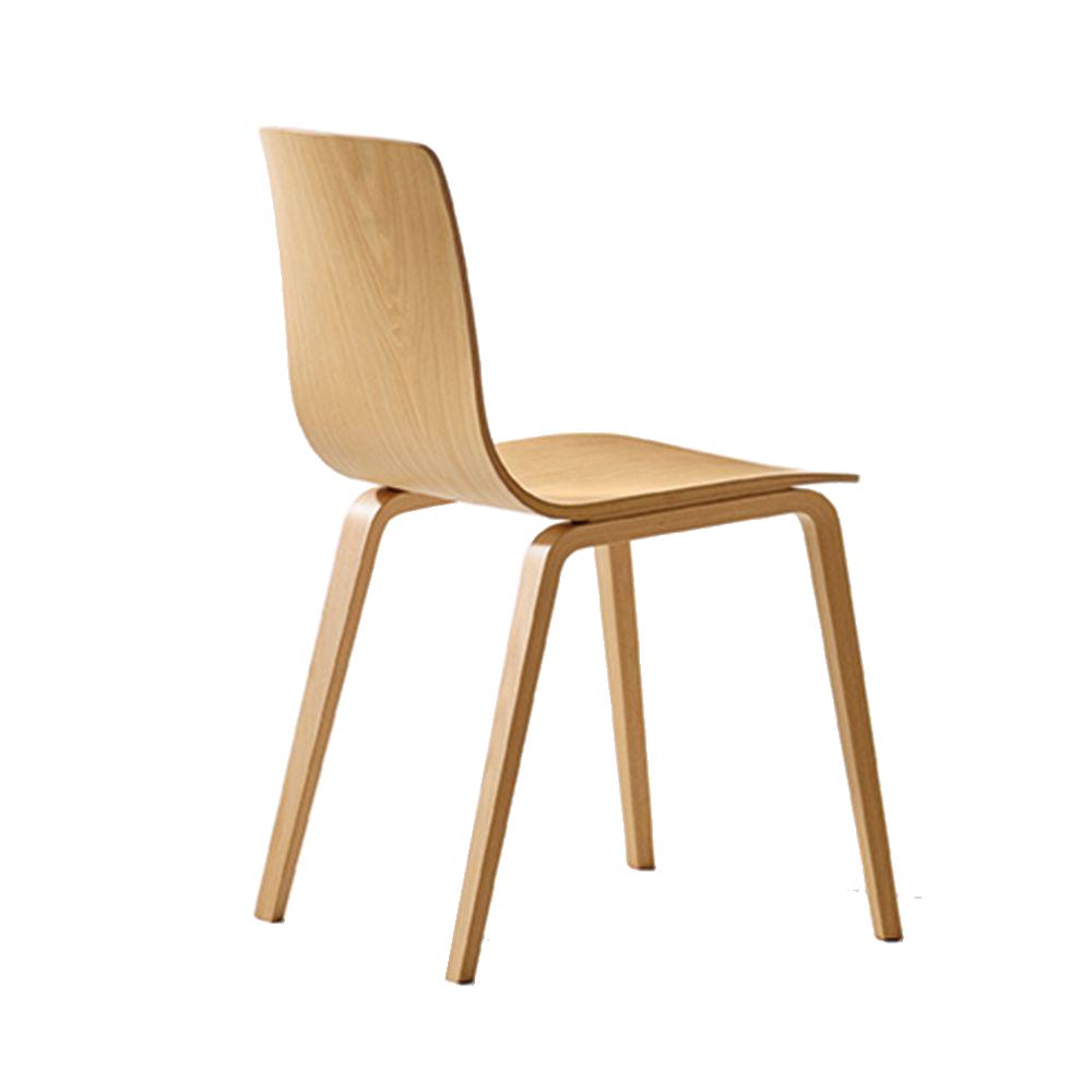 Aava designed by Antti Kotilainen for Arper