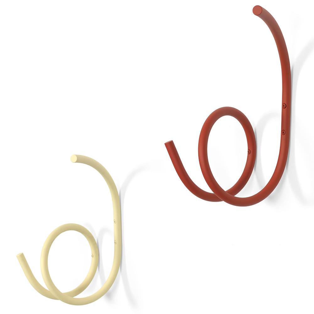 al dente last kallemo modern contemporary designer hangers
