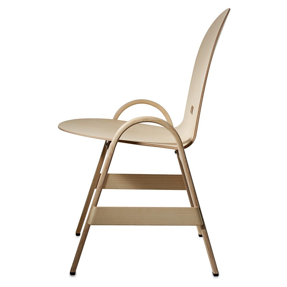 allaround ake axelsson garsnas contemporary modern designer stacking stackable linking linkable chair