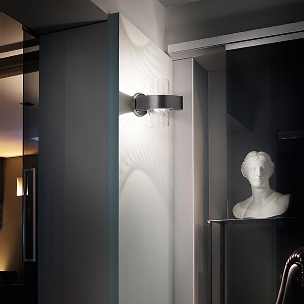 armonia wall lamp francesco luchesse vistosi