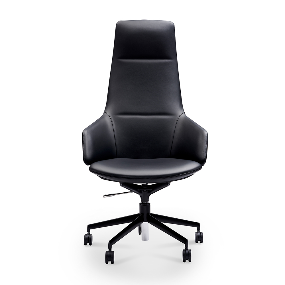 Aston Office chair designed by Jean Maria Massaud for Arper